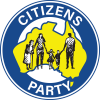 Citizens Party Logo