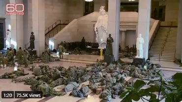 Capitol national guard