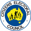 Citizens Electoral Council logo