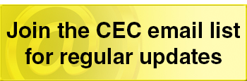 Join the CEC Email List