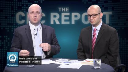 26 July - The CEC Report
