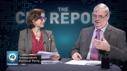 8 August - The CEC Report
