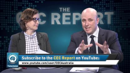 30 August 2019 - The CEC Report