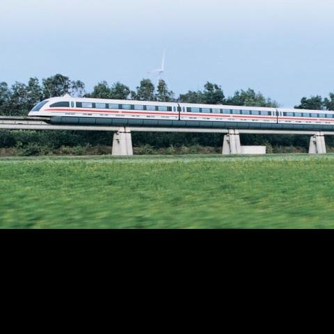 High-Speed Rail   Citizens Electoral Council