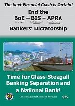 Time for Glass-Steagall, National Bank